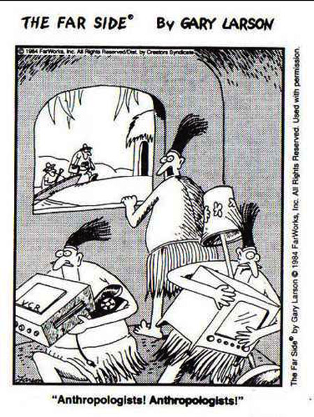Pin Far Side By Gary Larson On Pinterest