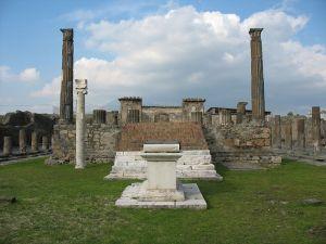pompeii capitolium