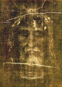 Turin shroud