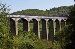 british aqueduct