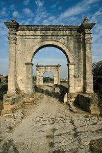 Flavian-Bridge-Via-Aurelia-France