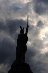 Hermann-Arminius monument