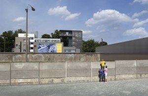 Berlin Wall Documentation Center in Berlin