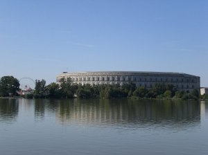 Nazi Party Rally Grounds in Nuremberg