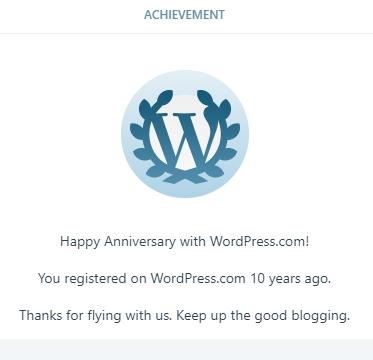 10 year of VSLM